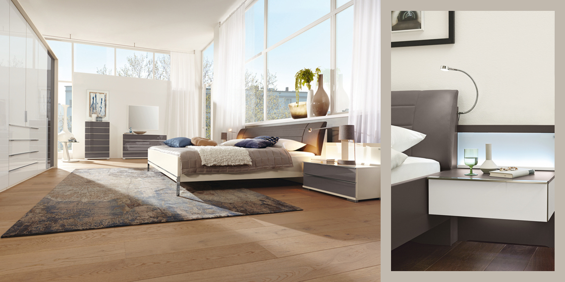Möbel-Rulfs Schlafzimmer